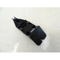 Mercedes R230 SL55 SL500 latch, glovebox lock 2306800384