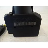 05 Mercedes R230 SL500 SL55 switch, ignition module 2305451108 w/key