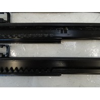 82 Mercedes R107 380SL seat tracks rails