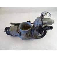 02 Toyota Sequoia throttle body 22030-50142