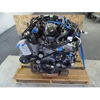 19 Ford F150 engine 2.7L V6 ecoboost 56,351 mi