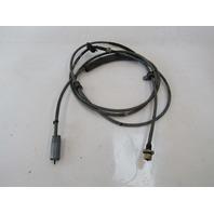 95 Lotus Esprit S4 cable, speedometer