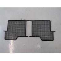 95 Lotus Esprit S4 grille set, for oil coolers