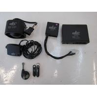 98 Lotus Esprit V8 alarm kit, Cobra 6422, 433MHz A082M5061F