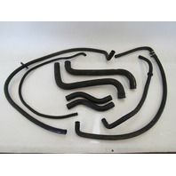 98 Lotus Esprit V8 coolant hose set