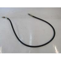 98 Lotus Esprit V8 a/c ac hose line, condenser to reciever drier A082p4382f