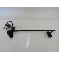98 Lotus Esprit V8 windshield wiper motor and linkage, LHD