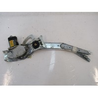 98 Lotus Esprit V8 window lift motor and regulator, left