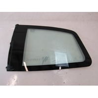 98 Lotus Esprit V8 glass, left rear quarter window A082U5801F