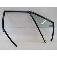 98 Lotus Esprit V8 door window surround frame, right