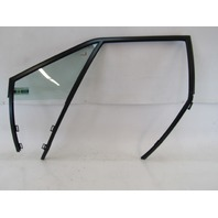 98 Lotus Esprit V8 door window surround frame, left