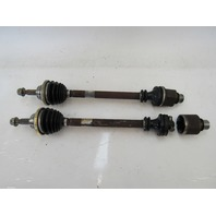 98 Lotus Esprit V8 drive shaft set, axles driveshafts (2) A082D6037F