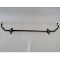 98 Lotus Esprit V8 sway stabilizer bar, front