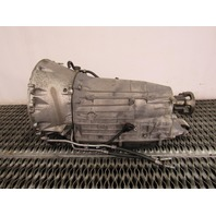14 Mercedes W463 G63 transmission, automatic gearbox 4632705100 722905