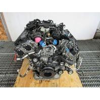 14 Mercedes W463 G63 engine, AMG biturbo V8 1570101000
