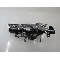 18 Lexus RX450hL RX350 L headlight bulb projector, right, triple beam