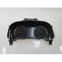 18 Lexus RX450hL gauge, instrument cluster, speedometer 83800-48Y70
