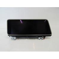 18 Lexus RX450hL RX350 L display unit, navigation screen 83290-48151