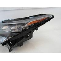 18 Lexus RX450hL RX350 L lamp, headlight, left, triple beam 81070-48E01