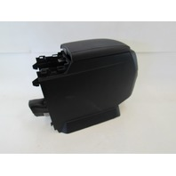 18 Lexus RX450hL RX350 L center console, rear section, w/armrest, black 58911-48070