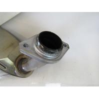 18 Lexus RX450hL RX350 L exhaust pipe, center 17420-31580
