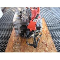 18 Lexus RX450hL RX450h transmission, automatic 30900-48220 hybrid