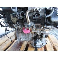 18 Lexus RX450hL RX450h L engine, hybrid V6