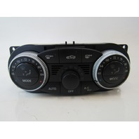 03 Mercedes R230 SL500 SL55 switch, heater a/c climate control, 2308301385