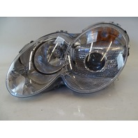 03 Mercedes R230 SL500 SL55 lamp, headlight, left, xenon, 2308206961 03-06