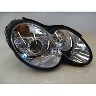03 Mercedes R230 SL500 SL55 lamp, headlight, right, xenon, 2308207061 03-06
