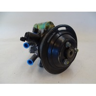 03 Mercedes R230 SL500 SL600 tandem pump, ABC power steering 0034662701