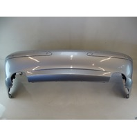 03 Mercedes R230 SL500 SL600 bumper cover, rear, 2308850125