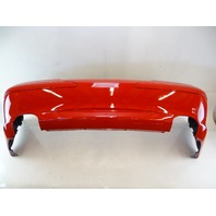 03 Mercedes R230 SL500 bumper cover, rear, 2308850125