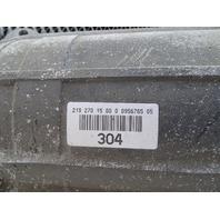 07 Mercedes R230 SL550 transmission, automatic 2192701100 722904