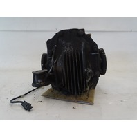 87 Mercedes W126 560SEC differential 2.47 1263511201