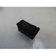 87 Mercedes W126 560SEC switch, air circulation 1268205010