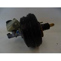 87 Mercedes W126 560SEC brake booster and master cylinder 0034302230