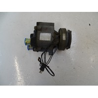 87 Mercedes W126 560SEC smog air pump 0001401985