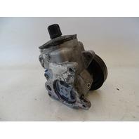 87 Mercedes W126 560SEC power steering pump 1264601680