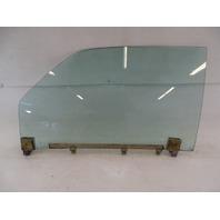 87 Mercedes W126 560SEC glass, door, left window