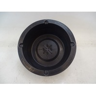 87 Mercedes W126 560SEC holder tray, for spare tire 12689000007