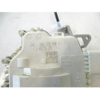 16 Porsche Macan Turbo lock actuator, door, right rear 9A783911607