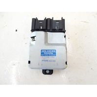 02 Lexus SC430 module, blower motor control 87165-22050