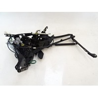 02 Lexus SC430 hinge and motors, trunk lid, right 63250-24020