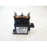 09 Toyota Prius relay, main hybrid battery g3843-47020