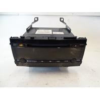 09 Toyota Prius head unit, AM FM CD Player 86120-47270