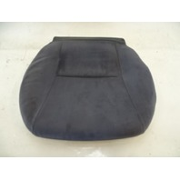09 Toyota Prius seat cushion, bottom, right front, gray