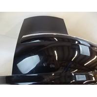 07 Audi D3 A8 bumper, rear 4e0807511