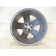 07 Audi D3 A8 wheel, 18x8.5 4e0601025m silver