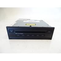 07 Audi D3 A8 cd changer 4e0035110
